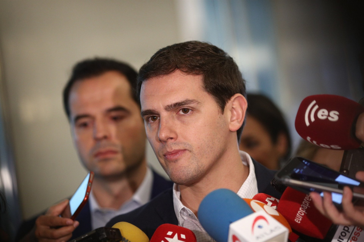Albert Rivera 1