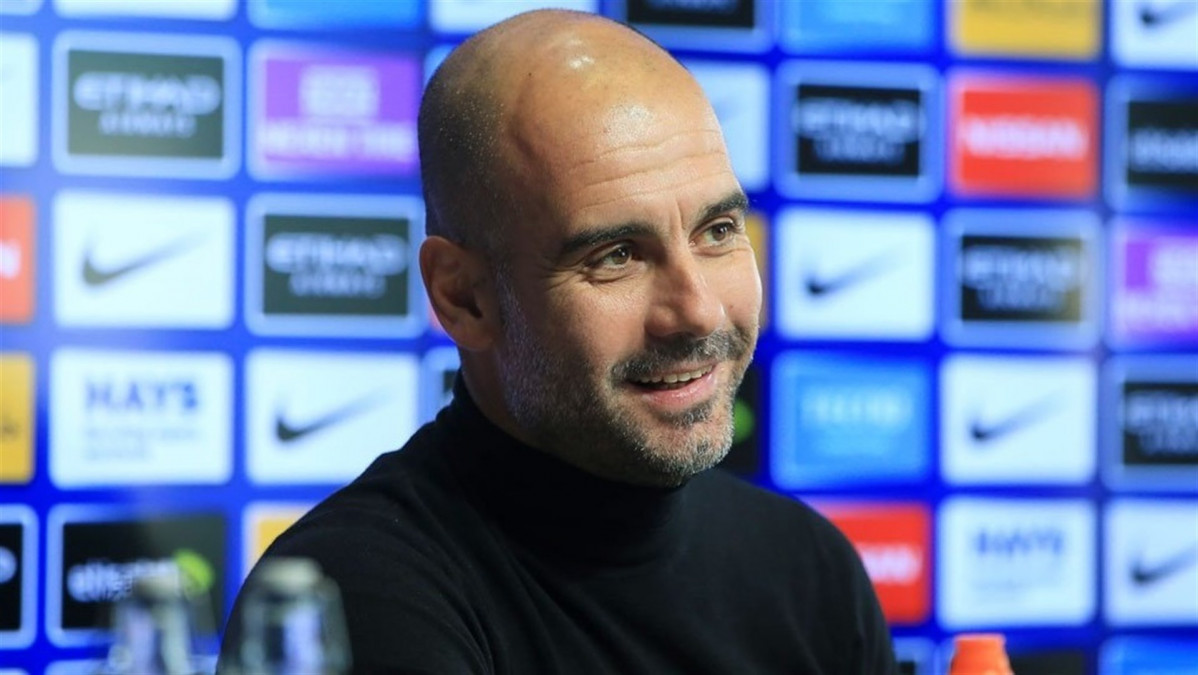 Guardiola (Manchester City)