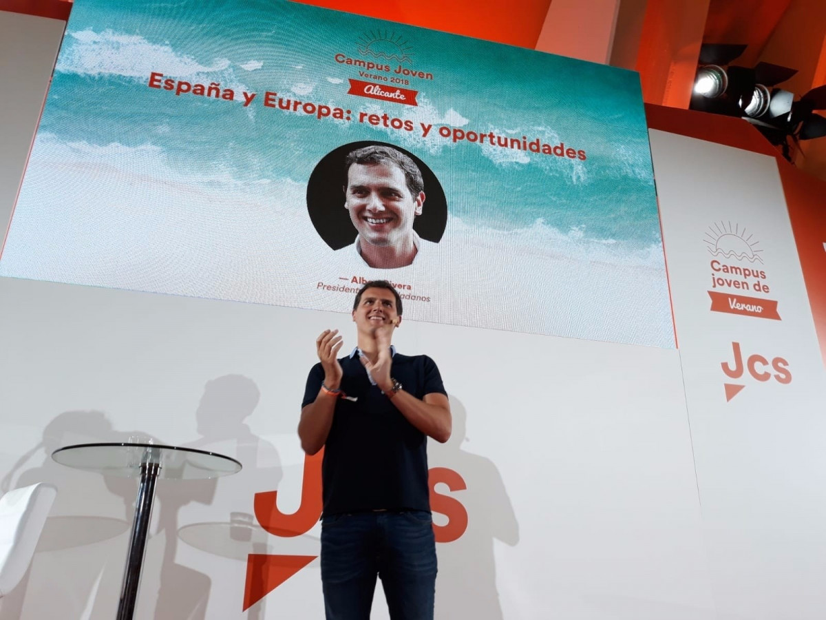 Albert Rivera (EP)