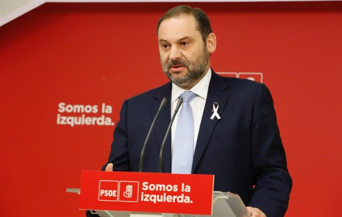 Ábalos (Flickr PSOE)