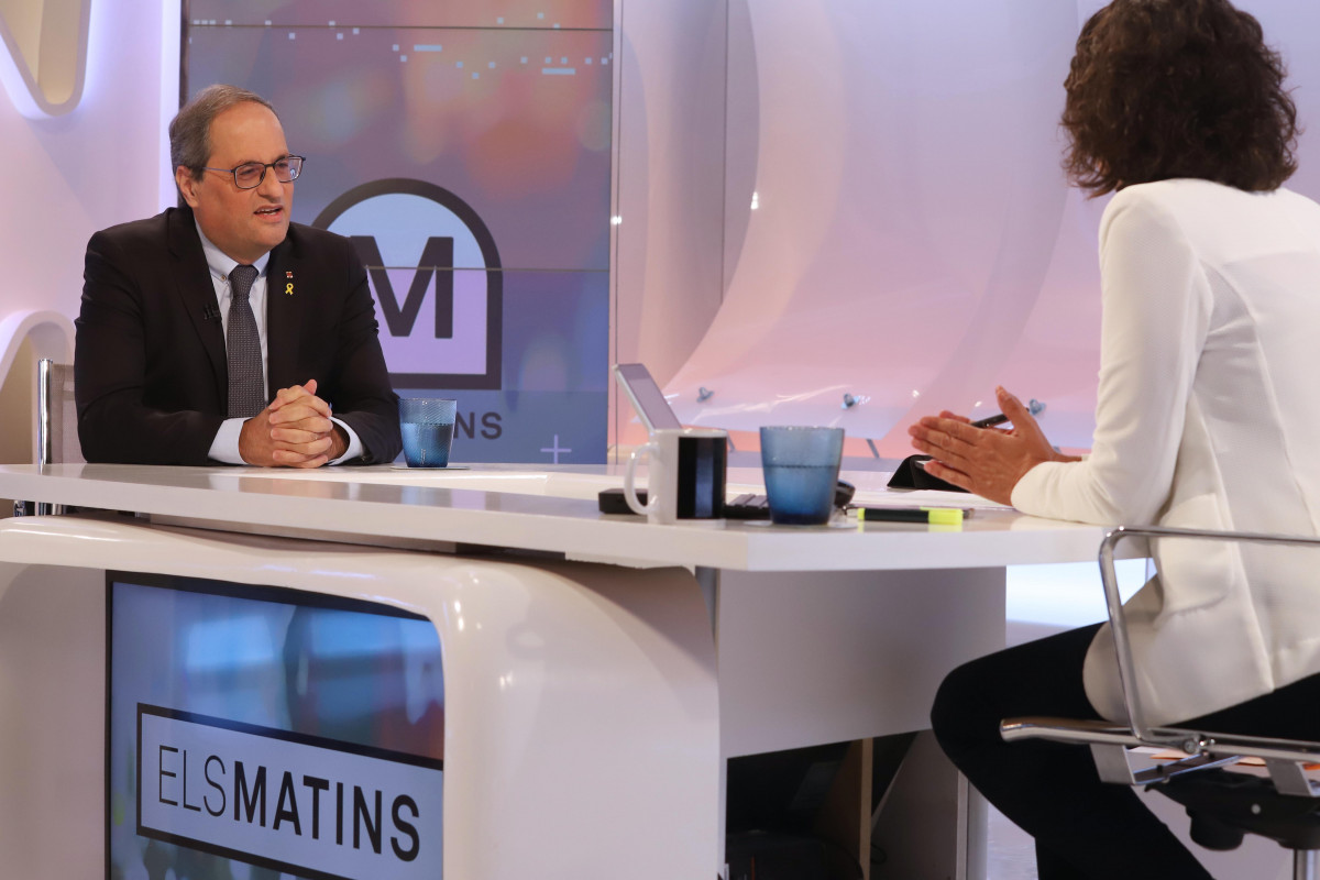 Torra TV3 (Rubu00e9n Moreno Govern)