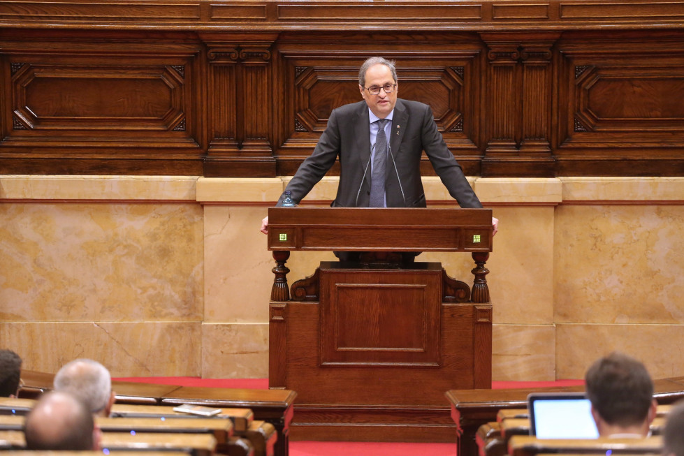 Torra Parlament 2 (Govern)